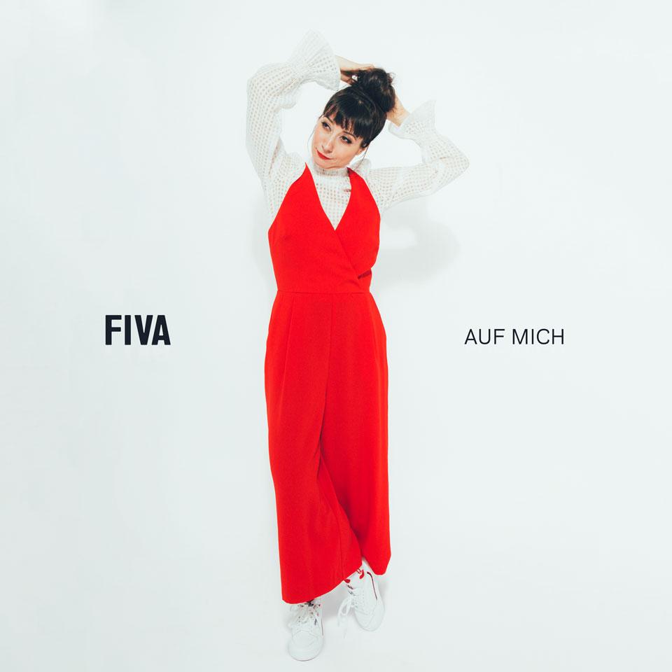 Fiva - Auf mich