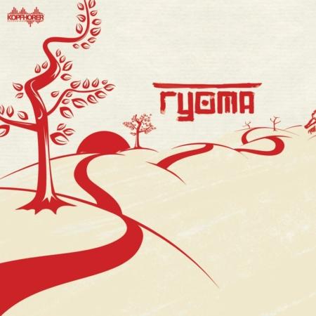 Ryoma | Ryoma EP