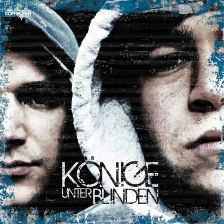 mnemonic & Donato | Könige unter Blinden EP