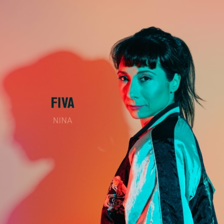 Fiva - Nina [CD] - KHR017CD