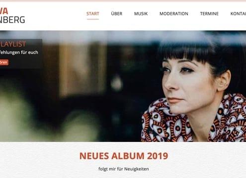 neue fiva website